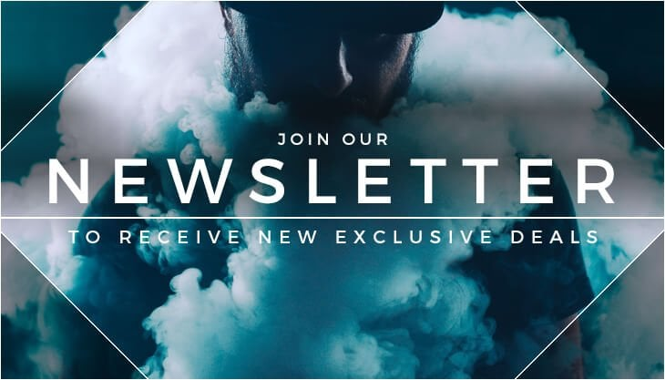 Join Our Newsletter for Exclusive Offers